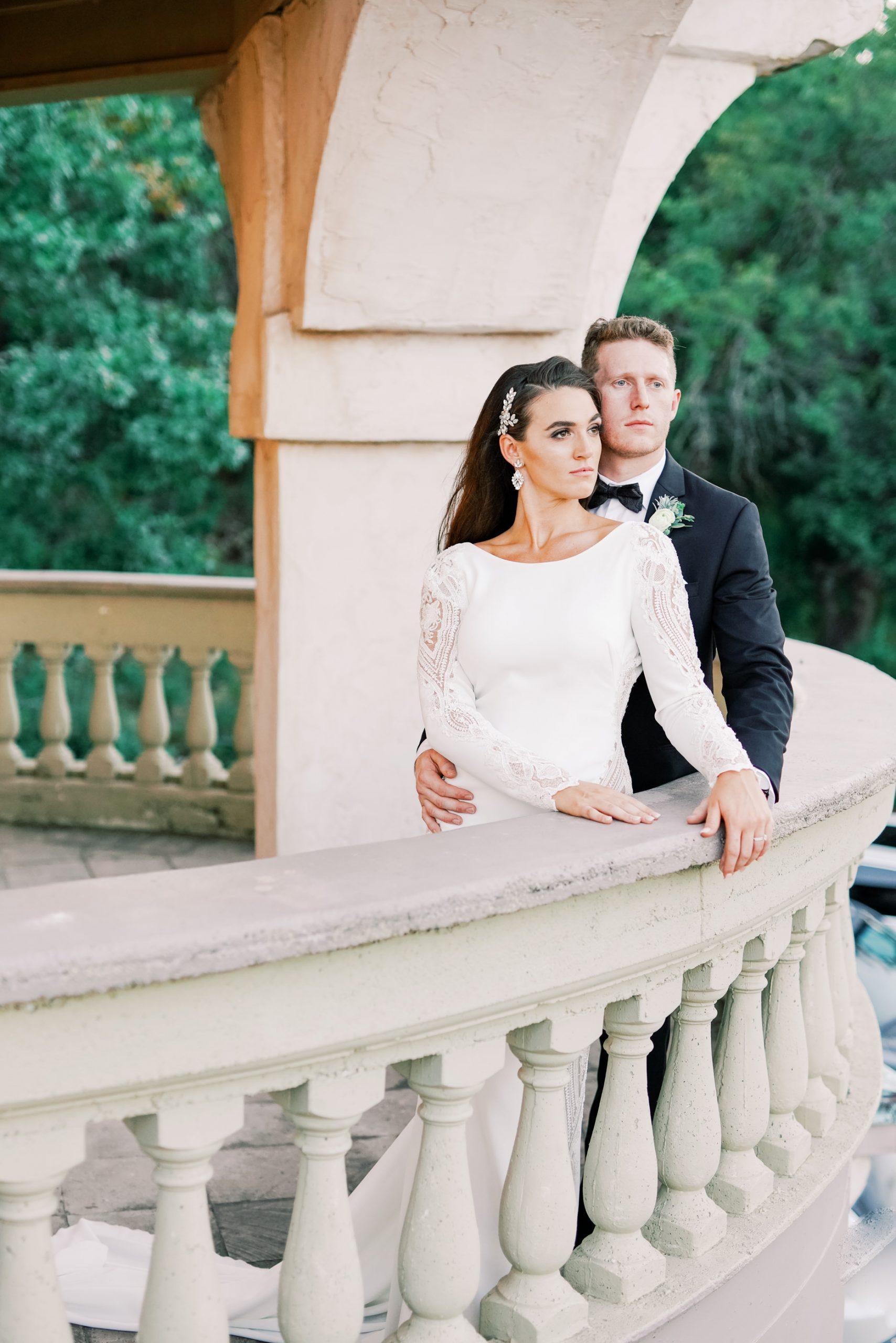 Amanda & Ryan Higgins